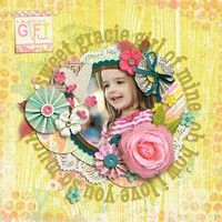 A Project by YepBrook from our Scrapbooking Gallery originally submitted 11/24/12 at 09:46 AM