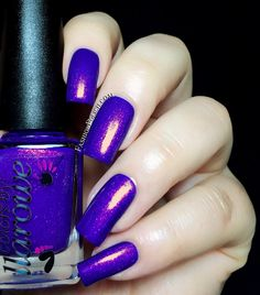 Fashion Polish: Colors by Llarowe Summer Collection review!