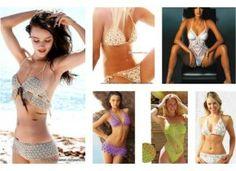 20+ Free Crochet Bikini Patterns