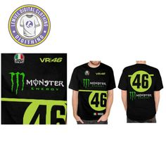 Kaos Sablon Stabilo Motif Rossi ME 46 Line Berkualitas By DIGITHING Line, Sports, Clothes, Tops, Outfit, Clothing, Fishing Line, Sport, Kleding