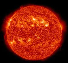 El sol 15 de enero 2012