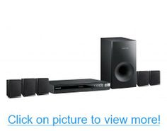 Samsung 5.1ch DVD Home Theater System with Karaoke Function 110 220 Volt