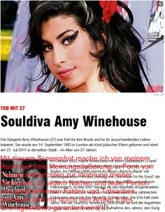 38259at38259: Amy Winehouse---Tätersuizid?????