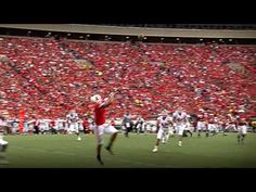 Wisconsin Football Season Highlights: The best moments from the 2011 Wisconsin Football season, including a memorable opener against UNLV, a game under the lights against Nebraska, and another Big Ten Championship for the Badgers.