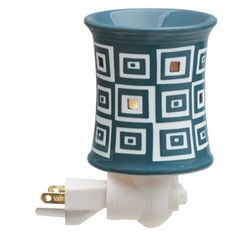 Scentsy Wonky plug in http://aliciaandandyhudson.scentsy.us