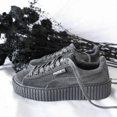 Damen Puma Sportschuhe   Spikes Black