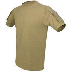 Viper Tactical T-Shirt Coyote Tan-Combat Clothing-BushcraftLab