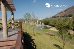 Amenidades en Senderos de Monteverde Residencial GIG Guadalajara