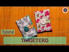 Tutorial 7 ||| Tarjetero - YouTube