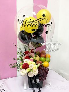 Please do not hesitate to whatsapp me if you require further information Surprise Delivery Penang Kedah Kl Whatsapp No : How To Wrap Flowers, Diy Flowers, Paper Flowers, Balloon Arrangements, Balloon Decorations, Christmas Decorations, Mother's Day Bouquet, Birthday Bouquet, Balloon Flowers