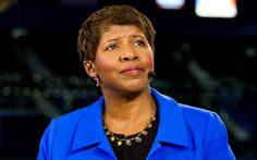 #GwennIfill of #PBS #Newshour has died at 61. #Respect #RIP