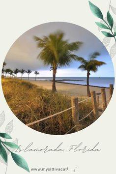 Islamorada is a village encompassing 6 of the Florida Keys, known for their coral reefs. #beautifulplaces #picoftheday #tlpicks #travelerincanada #agameoftones #fallleaves