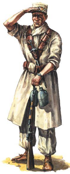 1954-1962 : retour en Algérie   La Légion combat d'abord au Maroc et en Tunisie. En Algérie ensuite, où elle inflige de sévères pertes aux bandes rebelles. Malgré les résultats militaires , l'Algérie deviendra algérienne et les légionnaires devront quitter cette terre sur laquelle, cent trente ans plus tôt, leurs aînés avaient débarqué. En 1962, le monument aux morts et la Maison Mère quittent Sidi-bel-Abbès pour être implantés à Aubagne.
