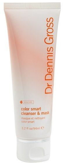 Dr. Dennis Gross SkincareTM Dr. Dennis Gross Skincare 'Color Smart' Cleanser & Mask
