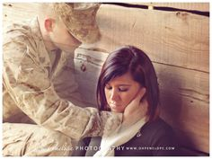If these photos touch you in any way please consider donating to the American Widow Project.