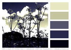 CAPI :: Color Moodboard 26, CAPI Color Moodboards  Palettes 4 at www.milliande-printables.com/capi-color-moodboard-palettes-4.html from our Color Moodboard Printables