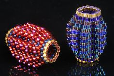 PAS DE TUTO beads, Jacqueline Johnson