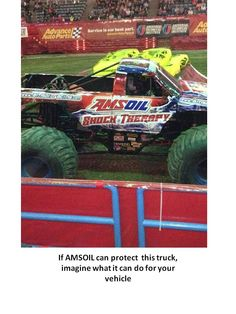 Shock Therapy uses AMSOIL lubricants        http://Lubedealer.com/zoilracing