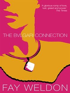 Image result for the bulgari connection weldon