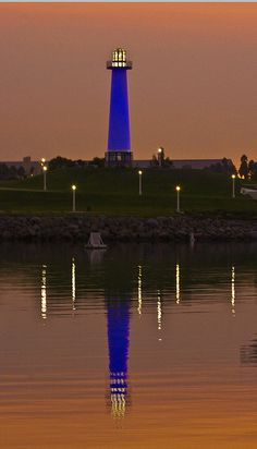 Lighthouse in Long Beach | Flickr - Photo Sharing!