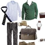 The Getup: a style site for 20 something guys. At primermagzine.com