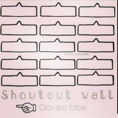 Thought I should do a shoutout wall / http://mormonfavorites.com/?p=12068  #MormonFavorites #LDSquotes #GeneralConference