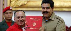 Con poderes económicos, Nicolás Maduro tendrá el control social http://informalmente.net/con-poderes-economicos-nicolas-maduro-tendra-el-control-social/