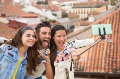 This App Wants To Kill The Selfie Stick   TechCrunch