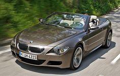 bmw   Bmw M6 2012 wallpapers