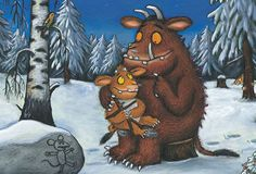 Fishpond NZ, The Gruffalo's Child by Axel Scheffler (Illustrated ) Julia Donaldson. Buy Books online: The Gruffalo's Child, ISBN Axel Scheffler (Illustrated by) Julia Donaldson