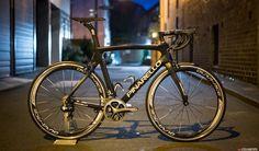 Bikes of the Bunch: Pinarello/Jaguar Dogma F8 | CyclingTips