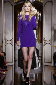 AZZARO - Haute Couture Automne Hiver 2014-2015