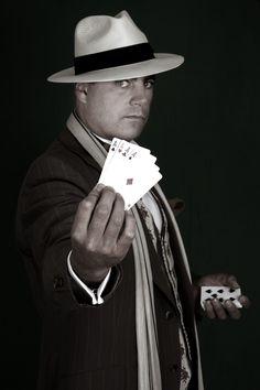 Magician Exeter, Magician Devon
