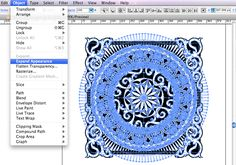 How to Create Intricate Patterns in Illustrator