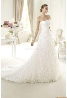 Robe de mariée Pronovias Umbria 2013