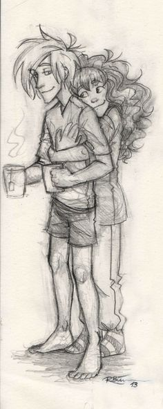 Draco and Hermione shipping. He just wants to marry her at pigfarts... Good Morning [Dramione] by CaptBexx on DeviantArt
