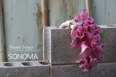 Calla lily Wedding Bouquet