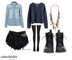 alternative, beautiful, boho, clothes, creepers