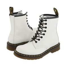 Dr. Martens 1460 Brown Polished Incuk - Zappos.com Free Shipping BOTH Ways