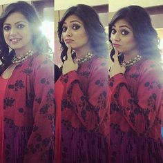 Drashti Dhami, Indian Beauty, Indian Actresses, Sari, Celebs, Actors, Tv, Instagram Posts, How To Wear