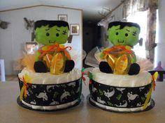 Halloween Theme Boys/Girls