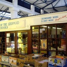 Beware Of The Leopard Books - Bookshops - Bristol - Reviews - Photos - Yelp