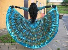 Peacock Dress   Fashion World