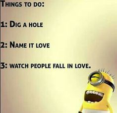 35 Funniest and Hilarious Minions Quotes so you can enjoy minions at the best ! ALSO READ: 20 Funny Memes about Minions ALSO READ: Top 25 Minion Humor Quotes Funny Minion Pictures, Funny Minion Memes, Crazy Funny Memes, Really Funny Memes, Funny Relatable Memes, Funny Texts, Epic Texts, Minion Humor, Funny Images