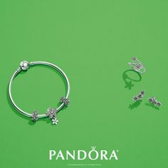 Do Shine this Spring with the PANDORA Radiant Blooms Collection. Inspired by Mother Nature, sparkly florals in expertly crafted sterling silver will be sure to dazzle.