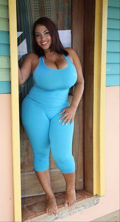 Tits miss izzy big