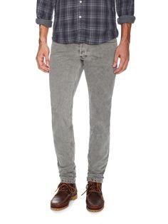 Morrison Skinny Jeans  Men #Pants