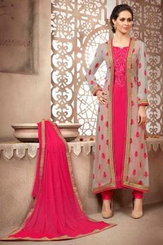 #PartyWear #Pakistani #SalwarKameez at Wholesale Price  in #Georgette and #Cotton #fabric with #Embroidery and #handwork  #pakistanisalwar #pakistanisuit #pakistanisalwarkameez #pakistanisalwarsuit #shebazaar #festivewear #lookoftheday #georgette #cotton #fabric #printed #durgapuja #durgapooja #diwali #diwali2017 #style #trend #photooftheday #beautiful #baby #look #picoftheday #fashion #salwarsuit