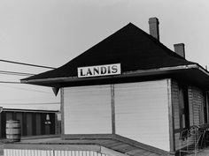 Landis, NC in North Carolina