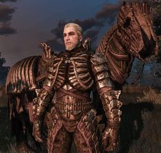 Witcher Armor, The Witcher Game, Witcher 3 Wild Hunt, Geralt Of Rivia, Ciri, Fantasy Warrior, Medieval Fantasy, Science Fiction, Gaming